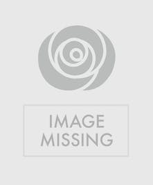 A Bright Spring Bouquet of Lilies, Roses, Tulips