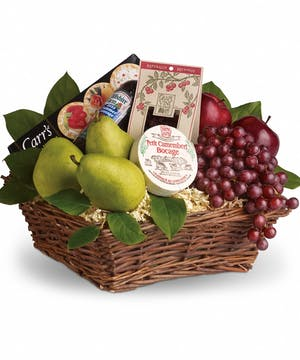 Delicious Delight Basket