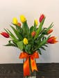 10 Tulips (As Shown)
