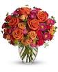 Premium 6 roses added